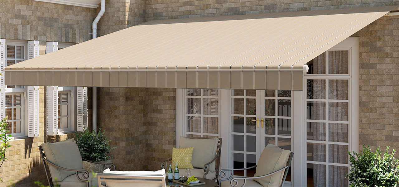 Awnings | South County Screens